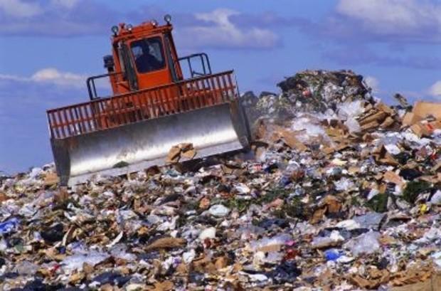 В Киеве могут закрыть мусоросжигательный завод