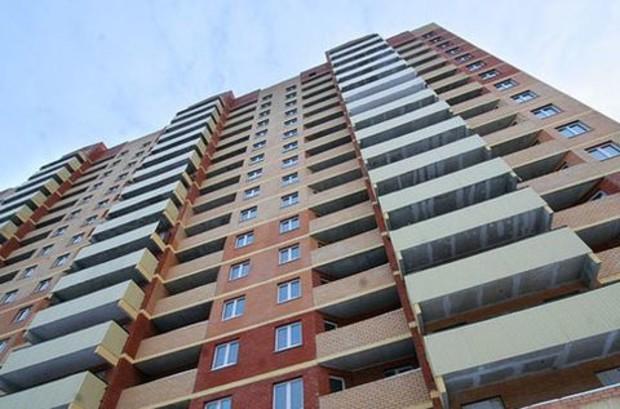 В Киеве на первичном рынке предлагается 11,5 тысяч квартир