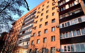 В Киеве на утепление жилых домов дополнительно выделили 12 млн грн