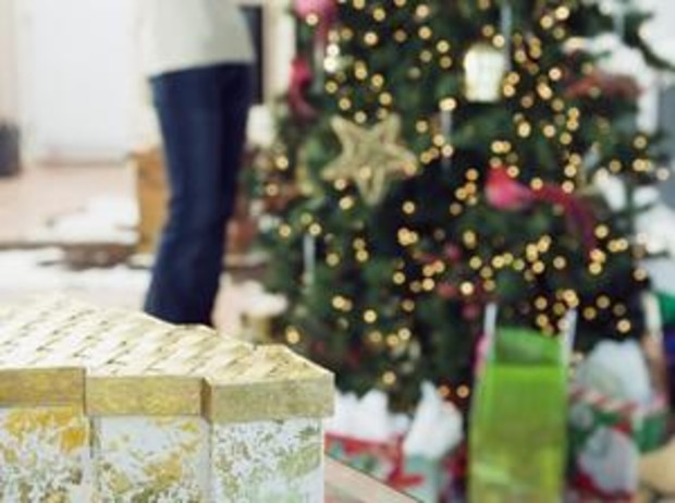В Киеве начали активно арендовать жилье на Новый год