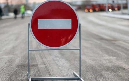 В Киеве начинаются масштабные перекрытия улиц. КАРТА
