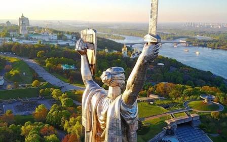 В Киеве обновили онлайн-платформу объектов городской инфраструктуры