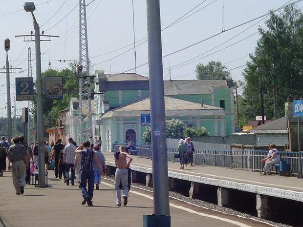 В Киеве около Выдубичей построят театр