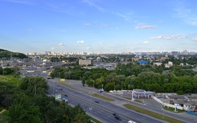 В Киеве определили, какие промзоны застроят