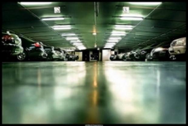 В Киеве откроется экспериментальный подземно-надземный паркинг