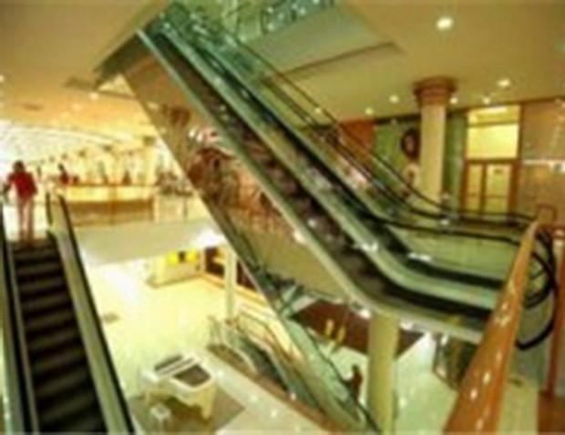 В Киеве откроют 6 торговых центров