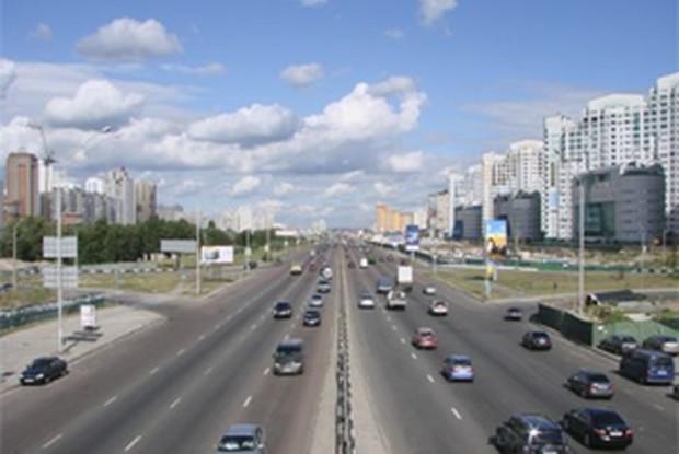 В Киеве откроют ряд транспортных объектов