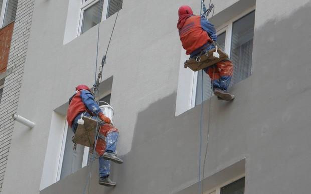 В Киеве по программе 70/30 энергомодернизируют 141 многоэтажку