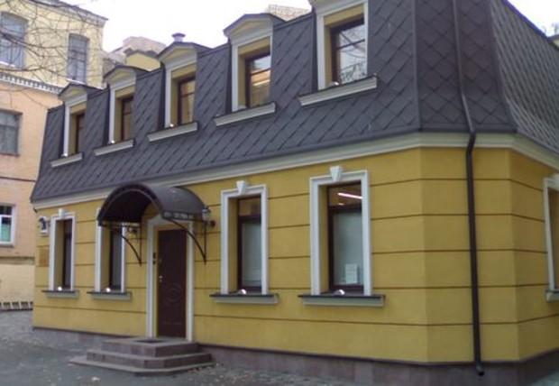В Киеве подешевели торговые помещения и офисы