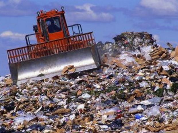 В Киеве построят мусоросжигательный завод