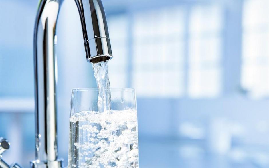 Почасовая подача воды
