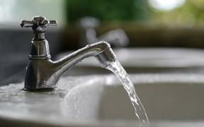 В Киеве повысят тариф на холодную воду