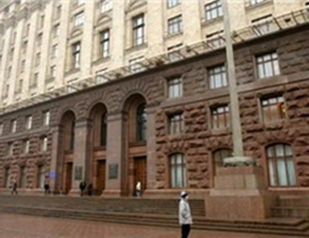 В Киеве появится новая улица