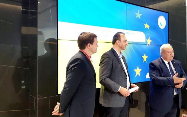 В Киеве прошла встреча риелторов и инвесторов из Турции