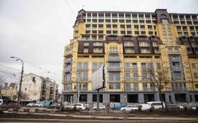В Киеве решили судьбу «дома-монстра»