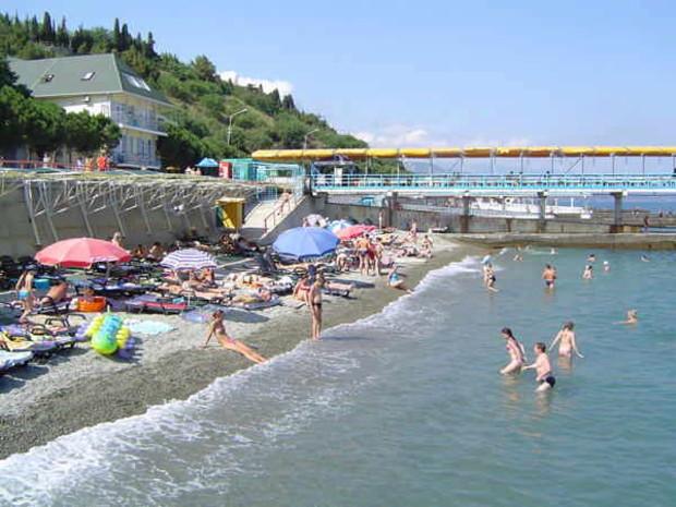 В Киеве снова заговорили о ликвидации платных пляжей