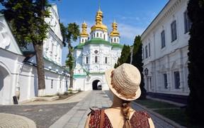 В Киеве собрали на 35% больше туристического сбора
