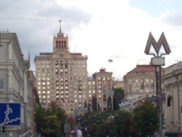 В Киеве сократили количество новых гостиниц к Евро-2012