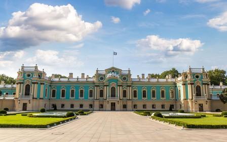 В Киеве создают уникальную базу объектов культурного наследия