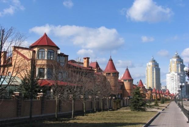 В Киеве спрос на элитные квартиры вырос