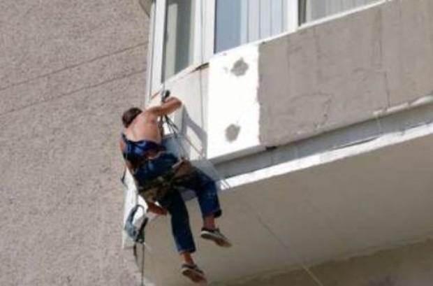 В Киеве утеплят и отремонтируют около 1000 домов