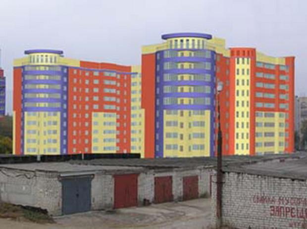 В Киеве в очереди на получение квартир находится 172 тыс. человек