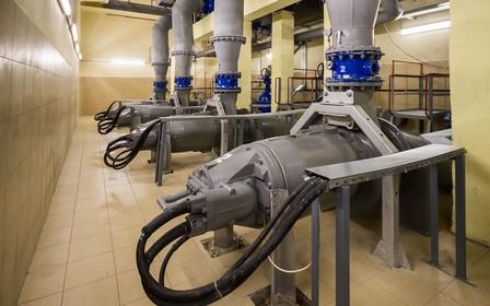 В Киеве ввели инновационную систему очистки запахов