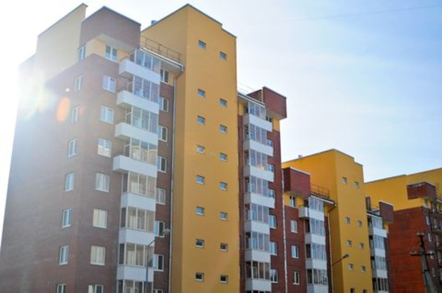 В Киеве ввели в эксплуатацию 15 новостроек