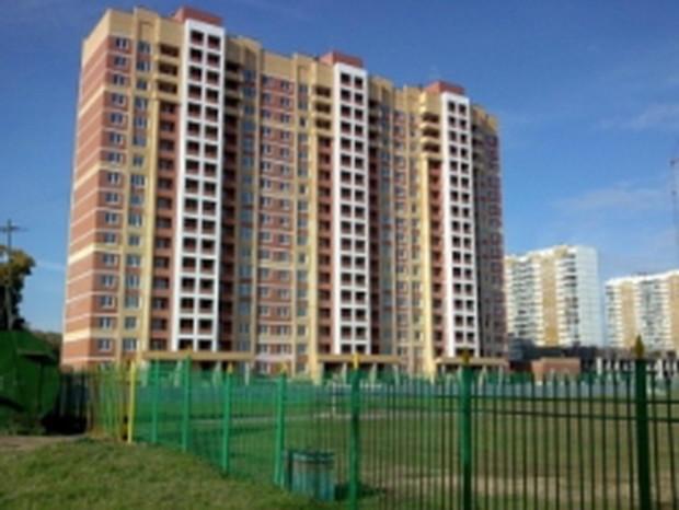 В Киеве за год продано семь тысяч квартир в новостройках