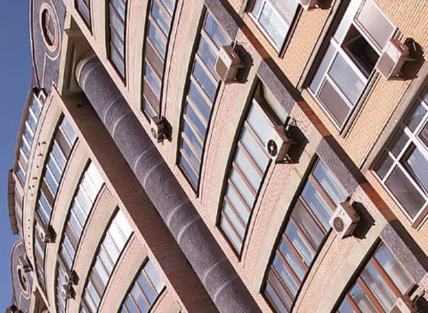 В Киеве за ноябрь продали 989 квартир