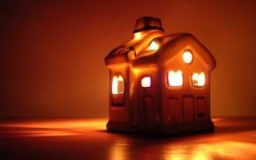 В Киеве жилой комплекс может остаться без электроснабжения