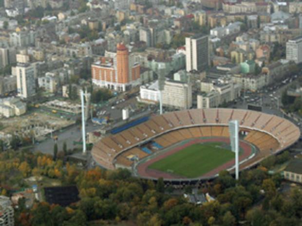 В «Киевгорстрое» опровергают информацию о покупке компании зятем Л. Черновецкого