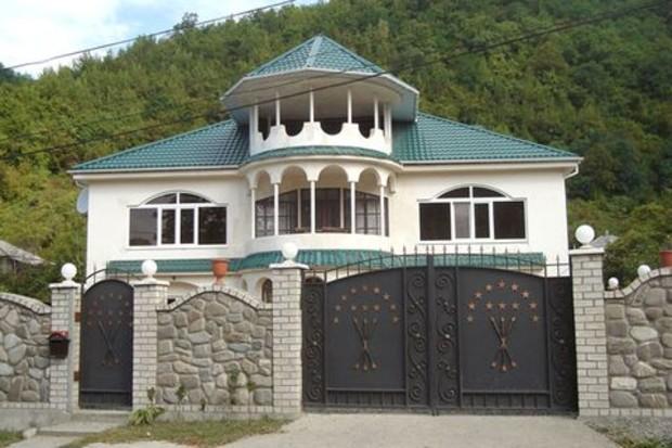 В Киевской области каждый 10 дом продается свыше $400 тыс.