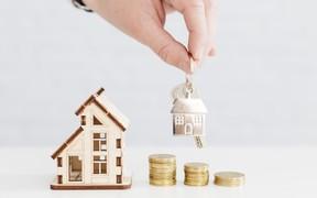 В Киевской области на 43% выросли поступления от налога на недвижимость