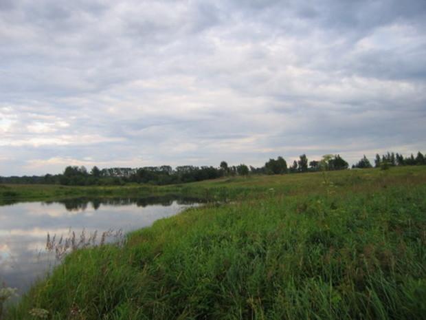 В киевской области появилось много дешевой земли