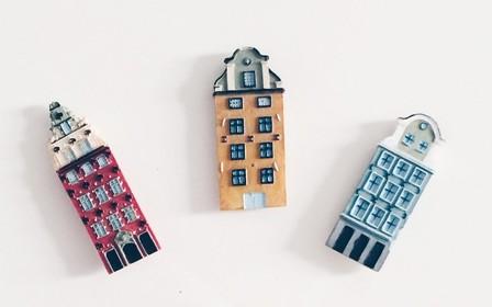 В Киевской области уплатили на 35% больше налога на недвижимость