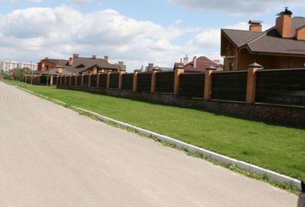 В Киевской области за сентябрь продано 770 домов