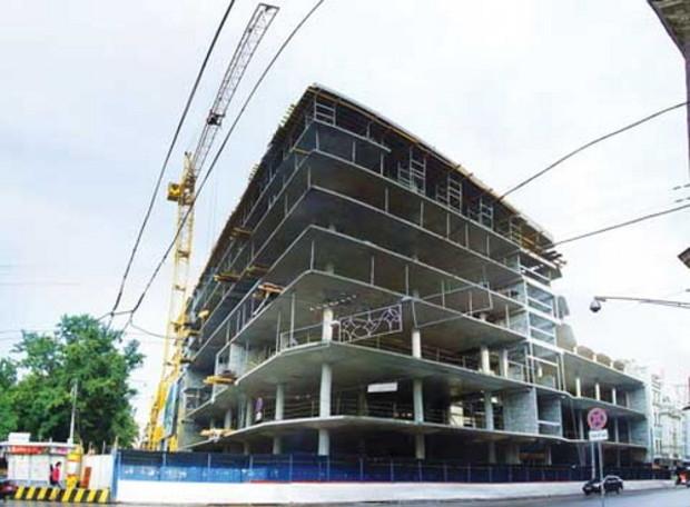 В киевском ГАСКе на 60% увеличат количество инспекторов по контролю строительства объектов