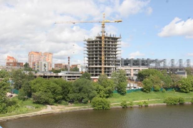 В конце года Seven Hills начнет строить два новых объекта