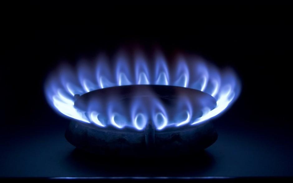 Газ по летней цене