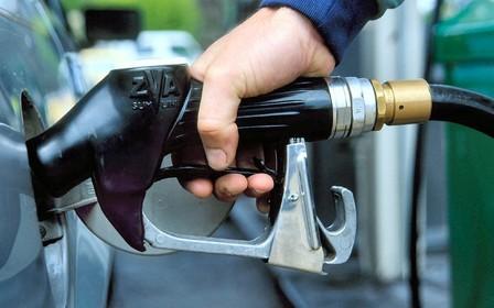 В Кривом Роге закрыли нелегальное производство автомобильного топлива