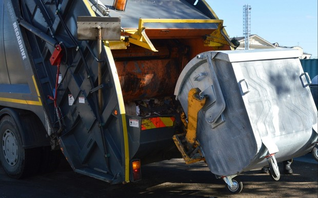В Кропивницком повысили тариф на вывоз мусора