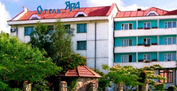 В Крыму 20 отелей прошли этап получения «звездности»