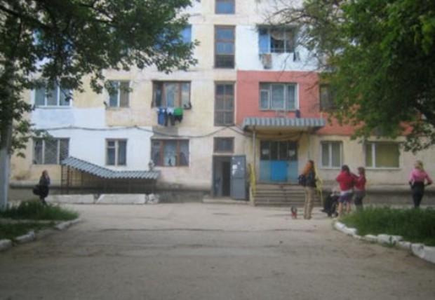 В Крыму территориальным громадам нужно передать 137 общежитий