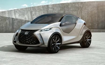 У Lexus готують міні-кросовер, дешевший за модель UX
