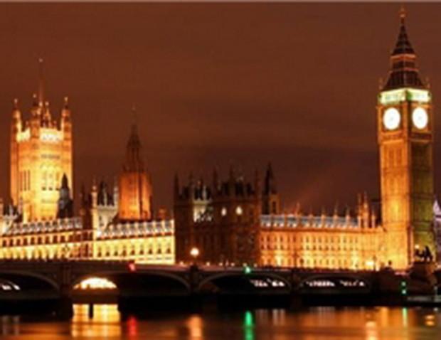 В Лондоне выросли цены на недвижимость