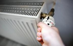 В Луцке повысили тарифы на отопление и горячую воду
