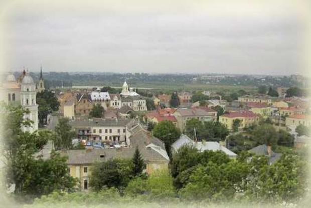 В Луцке продано право аренды на 5 земельных участков