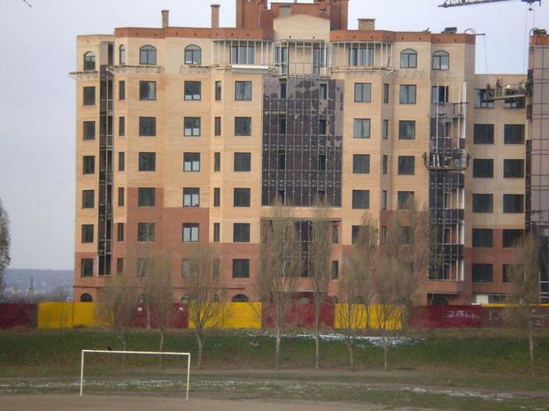 В Луганске для арендодателей установят минимум – 6,5 грн за кв м