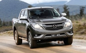 В Mazda хотят построить самый красивый пикап